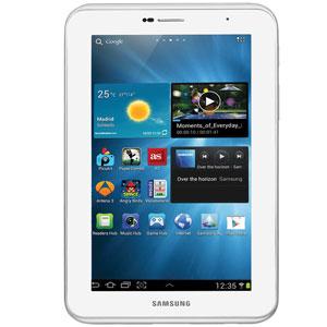 PREMIO a la mejor Edición Digital: Tablet Samsung Galaxy