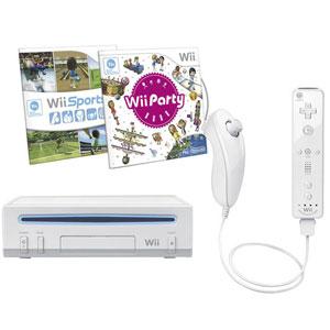PREMIO a la Edición Digital más vista: Nintendo Wii