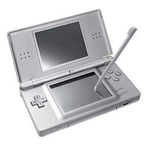 Mejor Noticia comentada de la Fundación: Nintendo DS