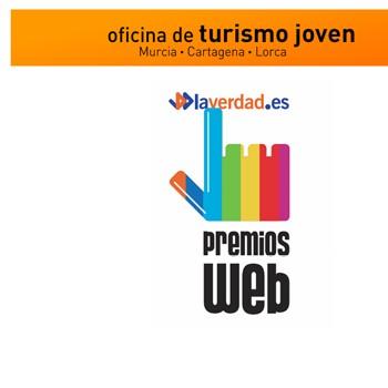 Oficina de turismo joven web campa a publicitaria i for Oficina turismo murcia